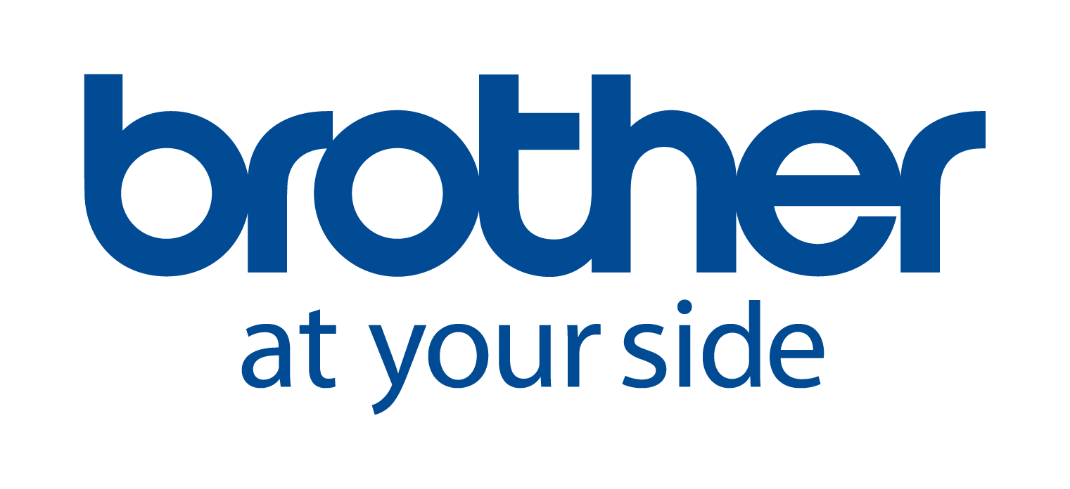 Brother Logo Blue 01
